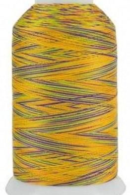 King Tut Thread 2000yds - Passion Fruit