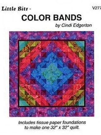 Little Bits Color Bands