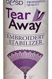 "Tear Away Ultra Clean & Tear 10"" Grid"