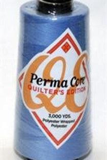 Perma Core 3000yds - 44 Hydro Blue