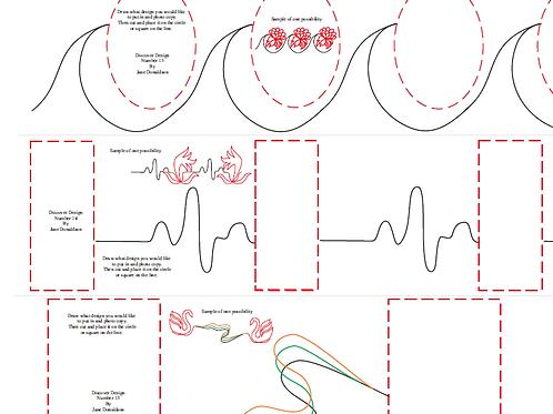 Discover Designs/Rethemeable Pantographs Unit 5