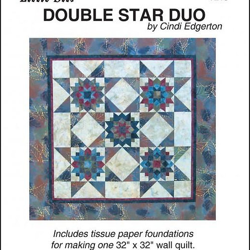 Little Bits Double Star Duo