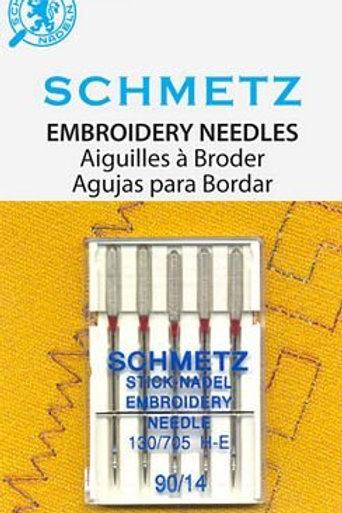 Embroidery Needle 90/14 5ct