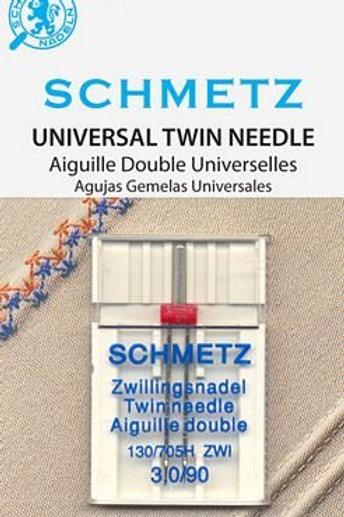 Universal Twin Needle 3.0/90