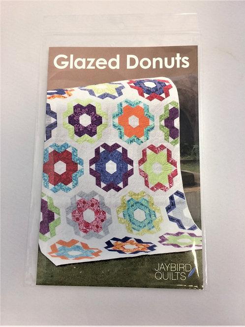 GLAZED DONUTS Pattern