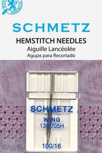 Hemstitch Needle 100/16