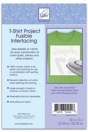 "T-Shirt Fusible Interface 60x72"""