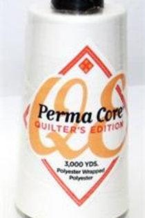 Perma Core 3000yds - 02 Brite White