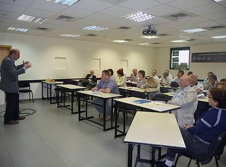 Seminar on Construction