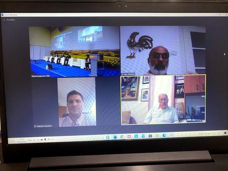 Online семинар Agro Expo 2020