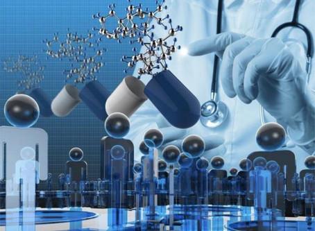 Медицина и фармакология