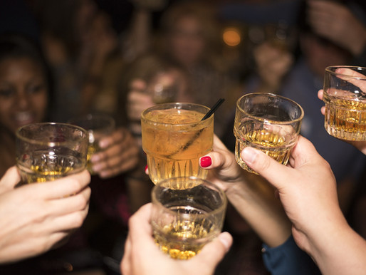 Drink spiking: What is it and how can you prevent it?