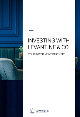 Investing With Levantine & Co.