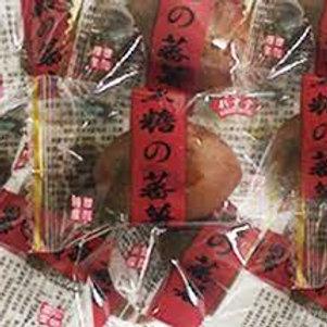 竹葉堂黑糖蜜蕃薯(1包15粒)
