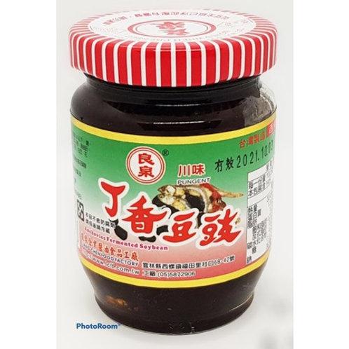 良泉 丁香豆豉140g