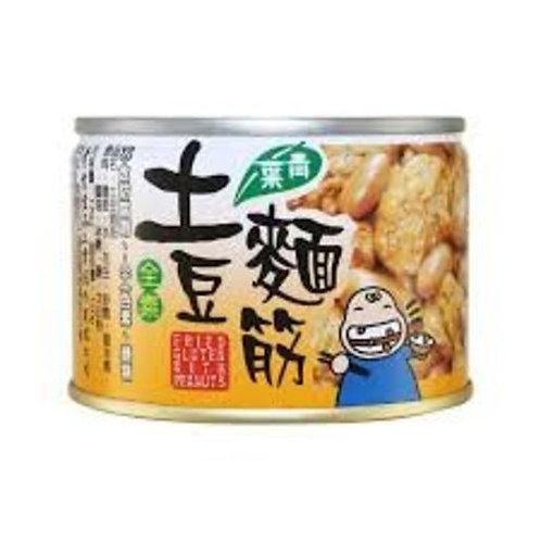 青葉土豆麵筋 200g