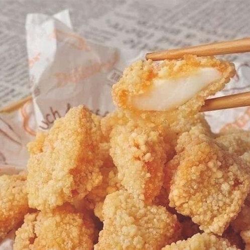 台灣深海魷魚酥200g
