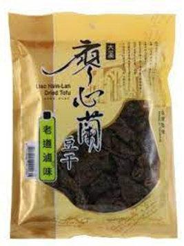 廖心蘭豆干 - 老道滷味110g