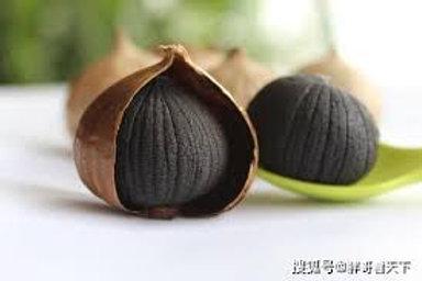 醱酵黑蒜頭(250g)