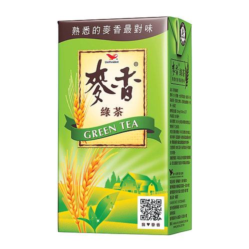 麥香綠茶(6包裝)(每包300ml)(買滿$2000免運費,離島除外)