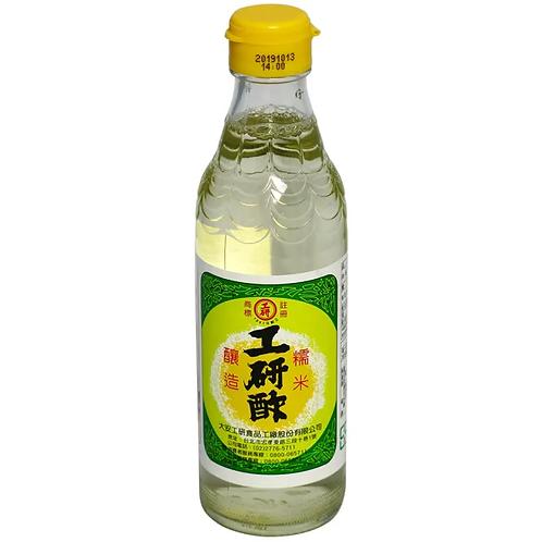 工妍 白醋 600ml