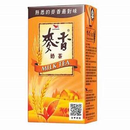 麥香奶茶6包(每包300ml)(買滿$2000免運費,離島除外)