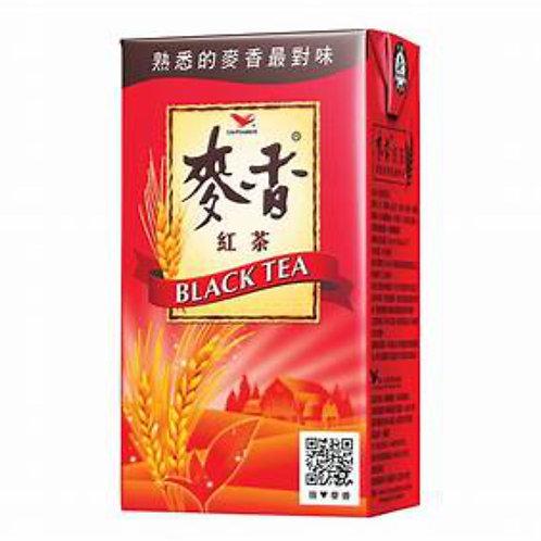 麥香紅茶(6包裝)(每包300ml)(買滿$2000免運費,離島除外)