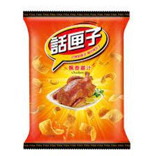 話匣子- 飄香雞汁65g