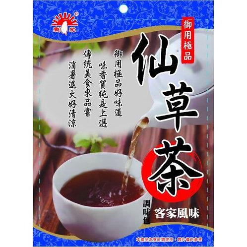 新光仙草茶 100g