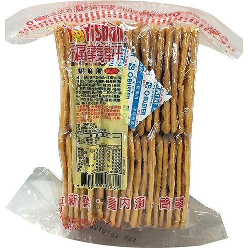 福義軒 嬌麻餅 300g