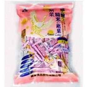 黑熊紫菜糙米銘果 420g