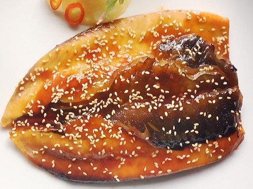蒲燒虱目魚肚(解凍即食)200g