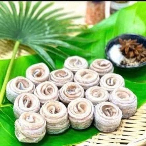 阿木台灣深海白帶魚卷