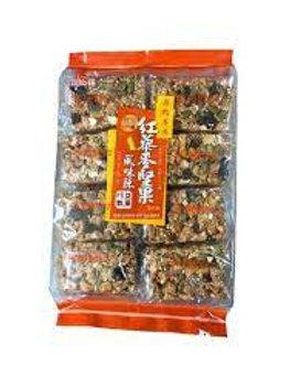 巧益 - 紅藜麥堅果風味酥320g