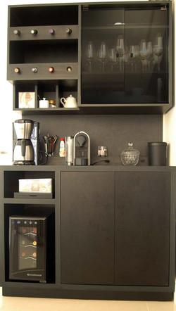 Espaço-café