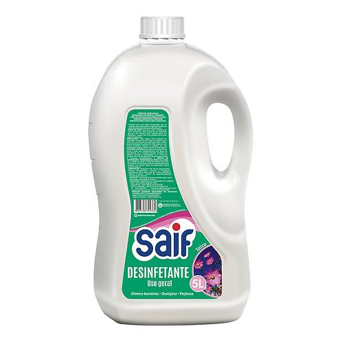 Desinfetante Talco 5 Litros Saif