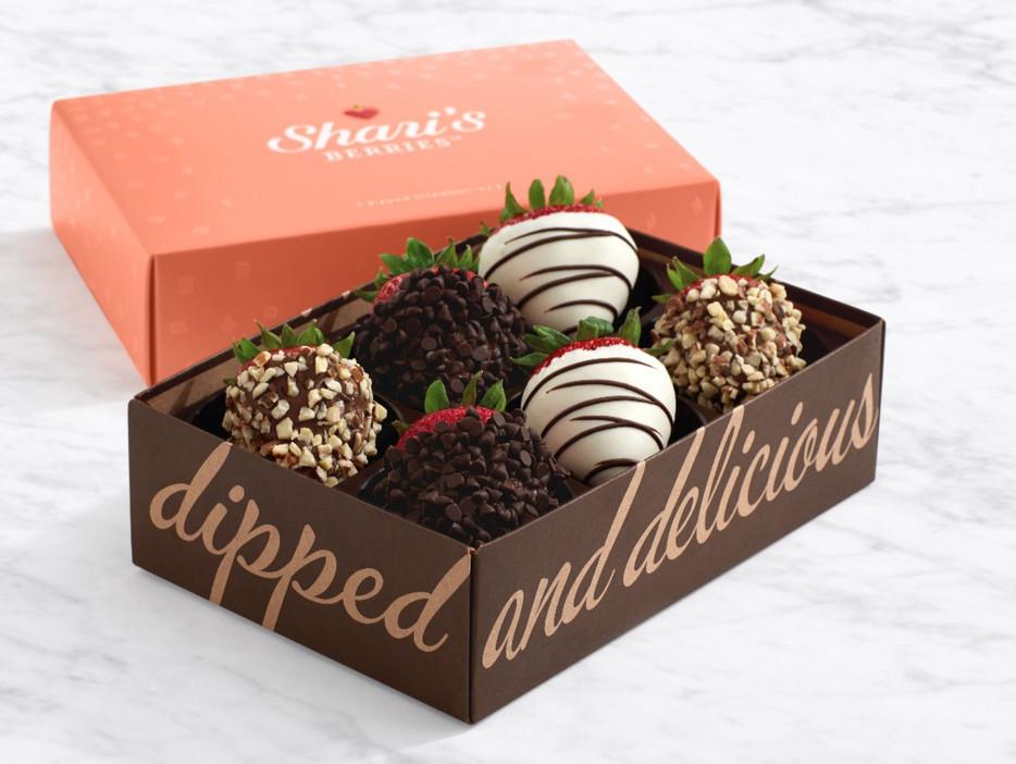 berry packaging design
