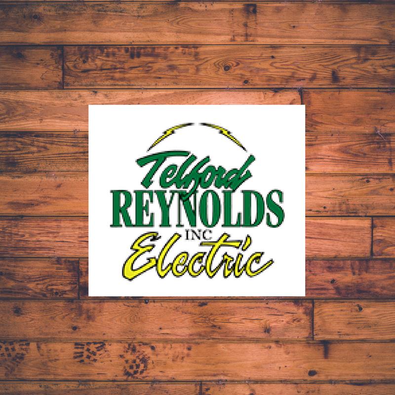 Teford Reynolds