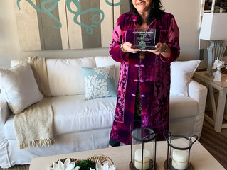Furniture South Announces Interior Designer of the Year for 2019