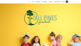 Tall Pines Preschool