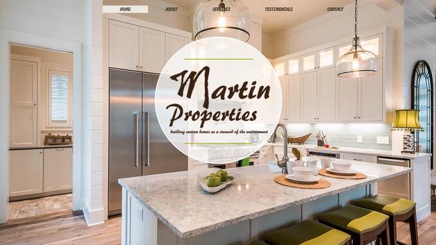 Martin Properties