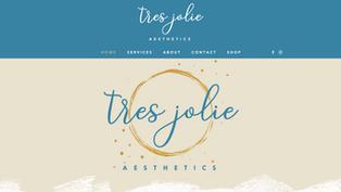 Tres Jolie Aesthetics