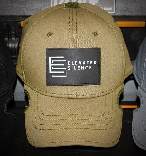 ELEVATED SILENCE HATS