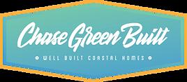 Chase Green Built - Emblem.png