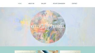 Kelly Terrell Art