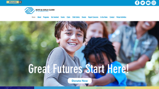 Emerald Coast Boys and Girls Club