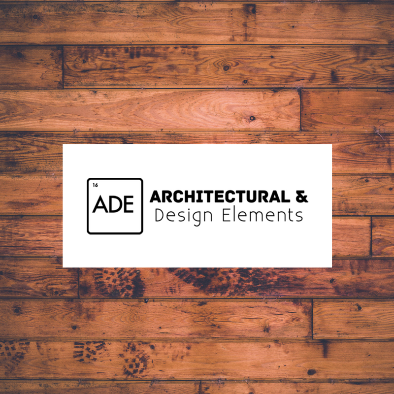Architectural Design Elements