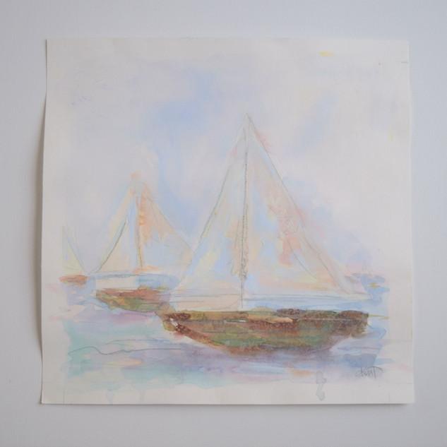 Copy of Come Sail Away 11.5x11.5 $50.JPG