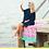 Thumbnail: Pink Stripe Beach Towel