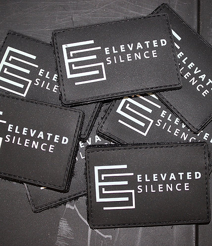 ELEVATED SILENCE PATCH